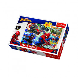 Trefl - Puzzle 60el. - Spiderman - 17311