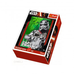 Trefl - Puzzle Mini 54el. - Star Wars - 19532