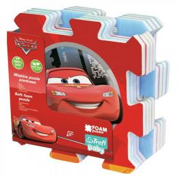 Trefl - Puzzle piankowe - Cars - 60298