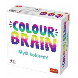 Trefl - Gra Myśl Kolorem - 01668