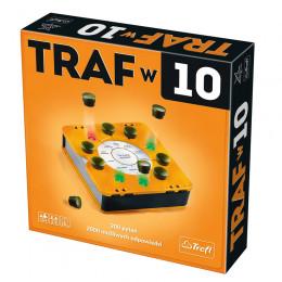 Trefl - Gra Traf w 10 - 01669