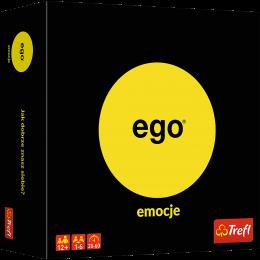 Trefl - Ego Emocje - Gra towarzyska 01777
