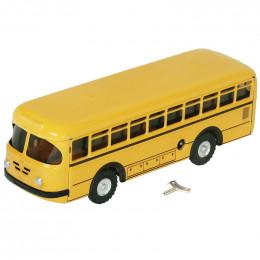 Trousselier - Nakręcany autobus - 0492