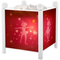 Trousselier 4311W Magiczny lampion- latarnia - Lampka BALETNICA