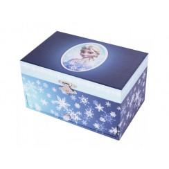 Trousselier S60430 Szkatułka na biżuterię z pozytywką - Elsa