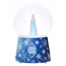 Trousselier S98430 Kula śnieżna z pozytywką - Elsa z Krainy Lodu