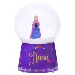 Trousselier S98431 Kula śnieżna z pozytywką - Anna z Krainy Lodu