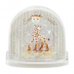 Trousselier S99061 Kula śnieżna - Żyrafa Sophie