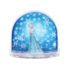 Trousselier S99430 Kula śnieżna - Elsa z Krainy Lodu