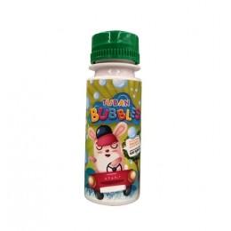 Tuban – Bańki mydlane – tuba zielona 60ml 4160