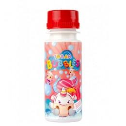 Tuban – Bańki mydlane – tuba czerwona 60ml 4207