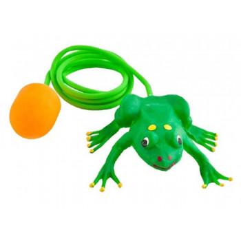Tullo - Skacząca żaba - 108