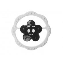 Tullo - Grzechotka czarno-biała - Kwiatek 155