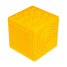 Tullo - Kostka sensoryczna - żółta 455