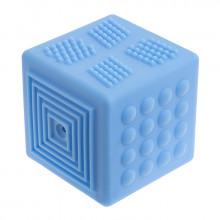 Tullo - Kostka sensoryczna - niebieska 455