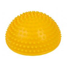 Tullo - Półkula sensoryczna do masażu - żółta 456