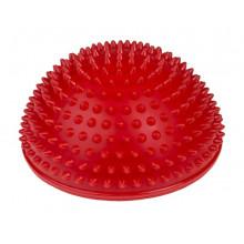 Tullo - Półkula sensoryczna do masażu - czerwona 456