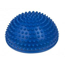 Tullo - Półkula sensoryczna do masażu - niebieska 456