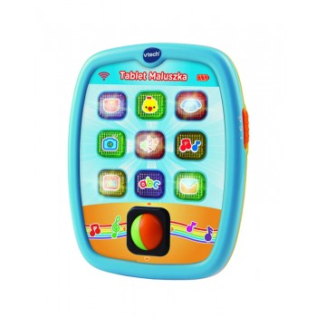 VTech Baby - Tablet maluszka - 60407