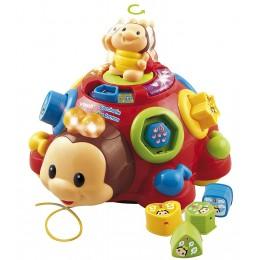 VTech Baby - Roztańczone biedroneczki - 60477