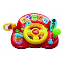 Vtech Baby - Kierownica Małego Rajdowcy - 60482