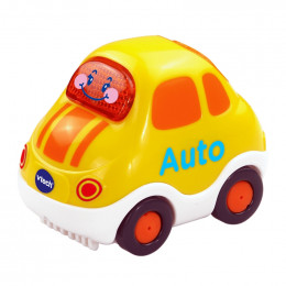VTech - Autko osobowe - Interaktywne autka Tut Tut 60559