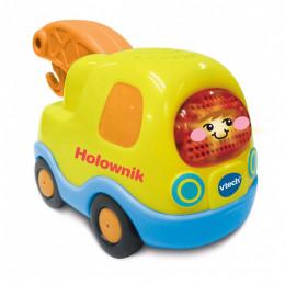VTech Baby - Holownik - Interaktywne autka Tut Tut - 60598