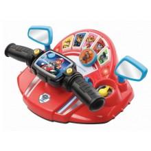 VTech Baby - Kierownica Rydera - Psi Patrol 60731