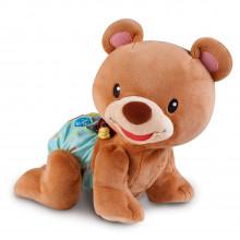 Vtech Baby - Raczkujący Miś Tuptuś - Zabawka interaktywna 60824
