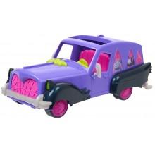 Vampirina - Nawiedzony samochód Hauntleyów z dźwiękami - Figurka Vee 78016