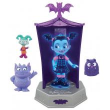 Vampirina - Świecąca Vee i przyjaciele - Zestaw figurek 78021