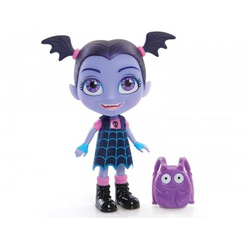 Vampirina - Figurka Vee z plecakiem - 78106
