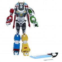 Voltron: Legendarny Obrońca - Interaktywny robot Voltron - 15 dźwięków i fraz 66981