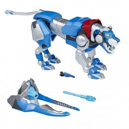 Voltron: Legendarny Obrońca - Niebieski Lew z wyrzutnią Lodowy Promień - Figurka 67003