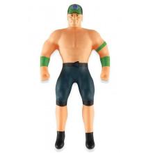 WWE Wrestling - Rozciągliwa figurka Stretchy – John Cena 06984