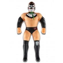 WWE Wrestling - Rozciągliwa figurka Stretchy – Finn Balor 06986