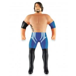 WWE Wrestling - Rozciągliwa figurka Stretchy – AJ Styles 06987
