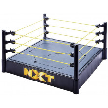 WWE Wrestling - Ring do odgrywania walk - NXT Superstar DXG45