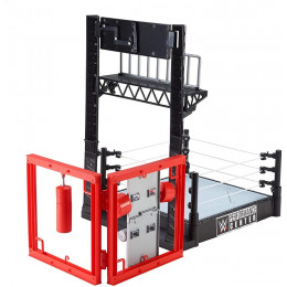 WWE Wrestling – Wrekkin' - Perfmormance Center - Centrum pokazowe WWE – GGB65