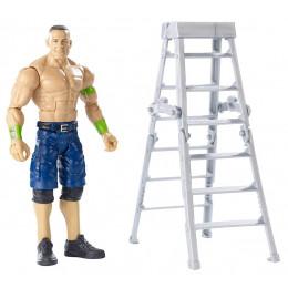 WWE Wrestling – Wrekkin – Figurka John Cena + rekwizyt GGP04