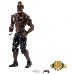 WWE Wrestling – Elite Collection - Figurka R-Truth GKY15