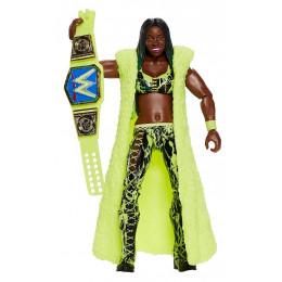 WWE Wrestling – Elite Collection - Figurka Naomi GKY16