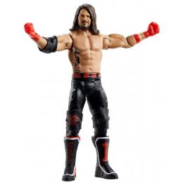 WWE Wrestling - Figurka akcji - AJ Styles GKY81