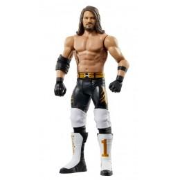 WWE Wrestling – Figurka akcji - Aj Styles - nowa wersja GKY81