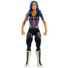 WWE Wrestling – Figurka akcji – Sasha Banks GLB12