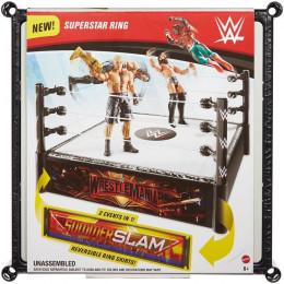 WWE Wrestling - Ring do ogrywania walk – SummerSlam – GLF16