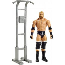 WWE Wrestling – Wrekkin – Figurka Triple H + rekwizyt GLG10