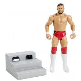 WWE Wrestling – Wrekkin – Figurka Finn Balor + rekwizyt GLG11