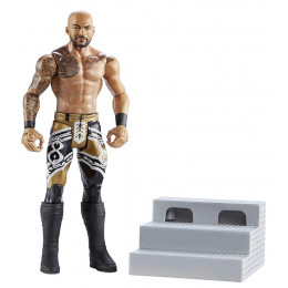WWE Wrestling – Wrekkin – Figurka Ricochet + rekwizyt GNK09
