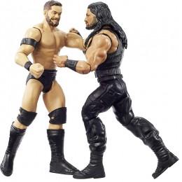 WWE Wrestling – Dwupak figurek Championship Showdown – Roman Reigns vs Finn Balor GVJ11